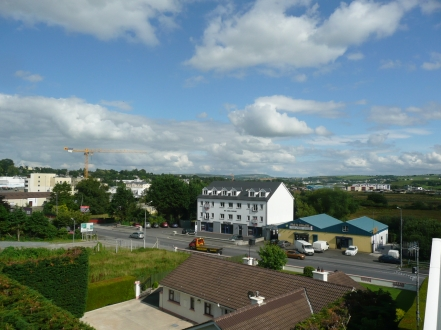Views Around Letterkenny
