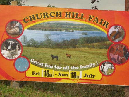 Church Hill Fair July 2010