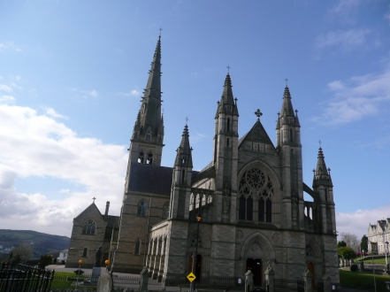St. Eunans Cathedral
