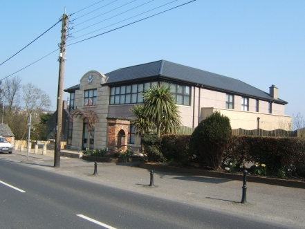 Credit Union Office Letterkenny