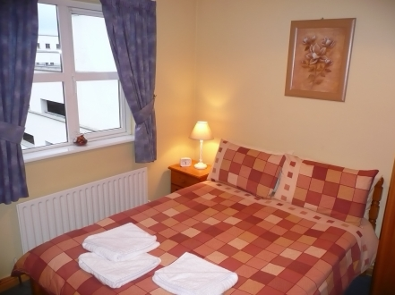 Duffys Lane townhouse - Double room
